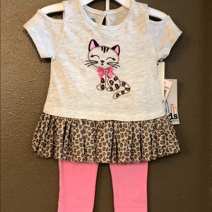 Kids Headquarters Baby Outfit